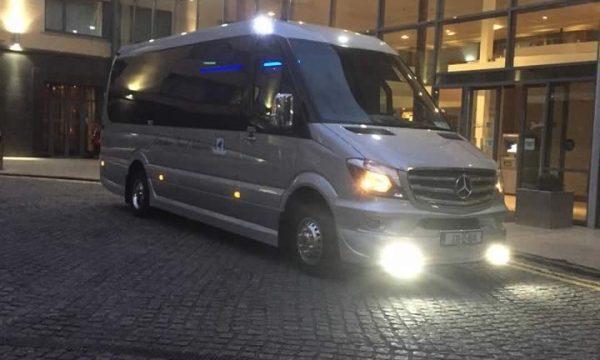 party-minibus-hire-cork