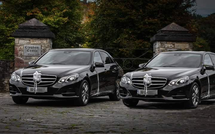 Wedding Car Hire Cork